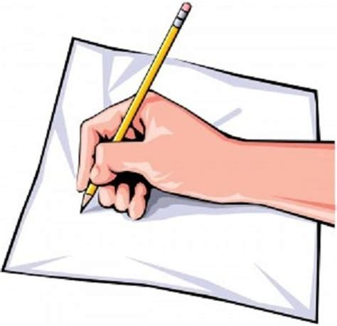How to Write a Position Paper - Xavier University